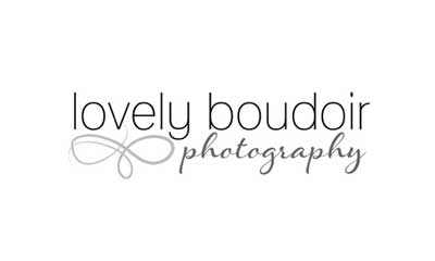 Lovely Boudoir Photography logo